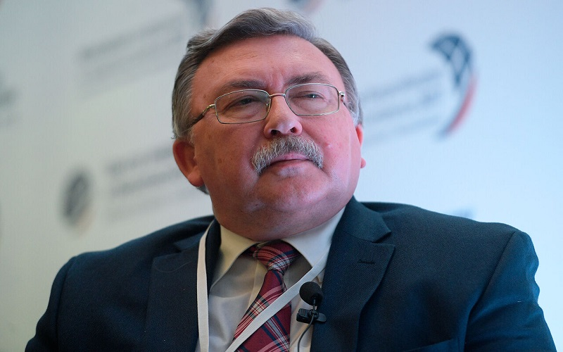 ابراز امیدواری روسیه نسبت به همکاری ایران با اوپک