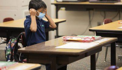 مشخص شدن بازگشایی مدارس و ثبت نام جاماندگان
