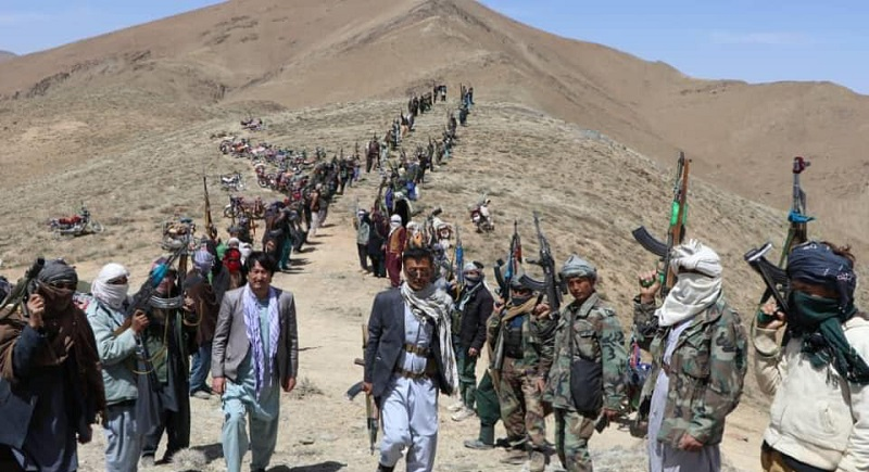 هزاره افغانستان