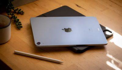 تبلت آیپد اپل پرفروش ترین در دنیا
