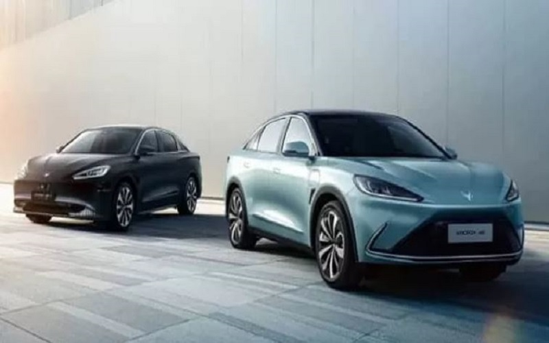 خودرو بنزینی هوآوی بزودی رونمایی خواهد شد