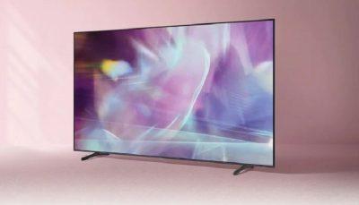 قابلیت جدید سامسونگ تلویزیون های به سرقت رفته را غیرفعال می کند