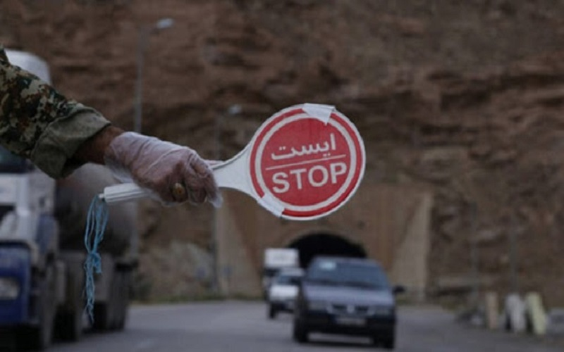طرح ممنوعیت تردد در جادههای مازندران ادامه دارد