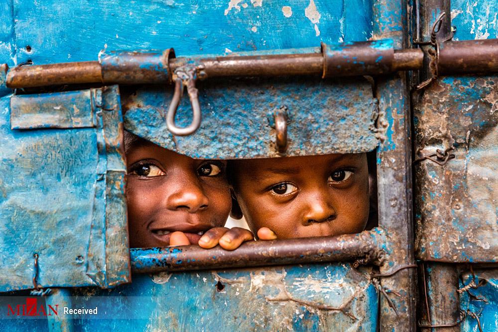 نمایی از مالاوی