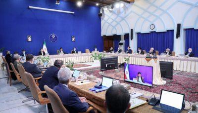 دولت با اختصاص اعتبار به وزارتخانه های نیرو و راه و شهرسازی موافقت کرد