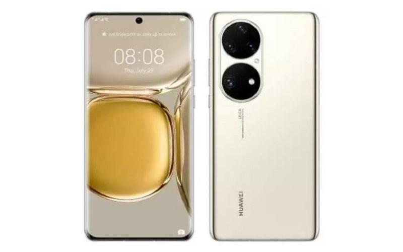 گوشی P50 Pro هوآوی بهترین صفحه نمایش را بین اسمارتفون ها دارد