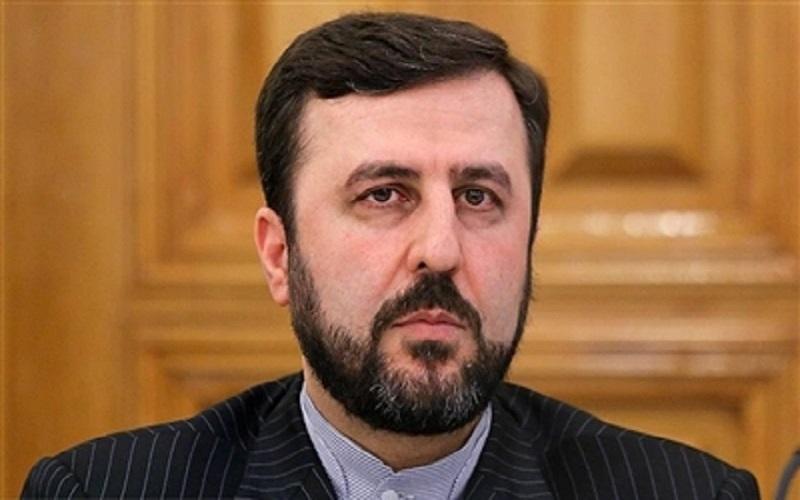 نماینده ایران با نمایندگان ایتالیا، آلمان و هلند در آژانس دیدار کرد