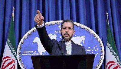 مشکوک بودن حوادث امنیتی پی در پی برای کشتی های خلیج فارس و دریای عمان