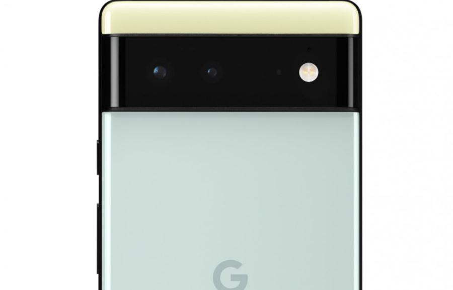 گوگل گوشیهای پیکسل 6 و پیکسل 6 پرو را معرفی کرد