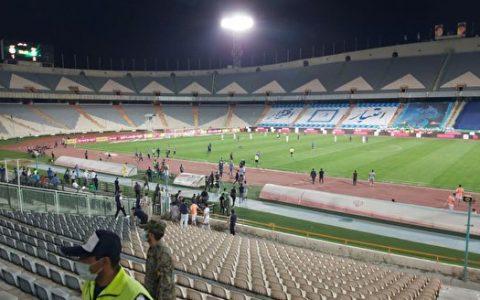 استقلال به فینال جام حذفی صعود کرد