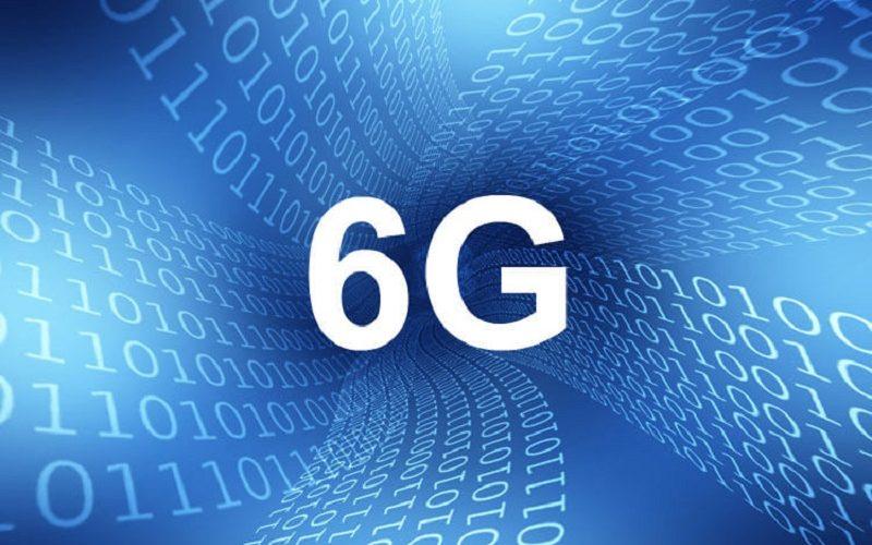 ال جی در حال توسعه شبکه 6G است
