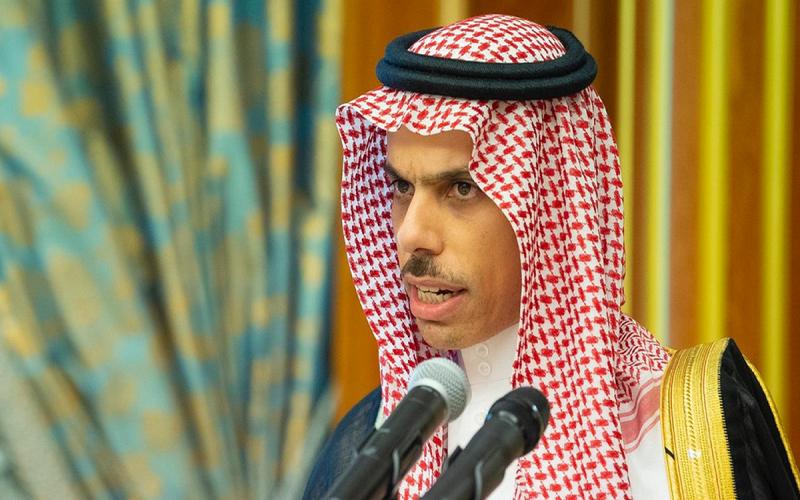 حمایت عربستان از هر توافق ضامن عدم دستیابی ایران به سلاح هستهای