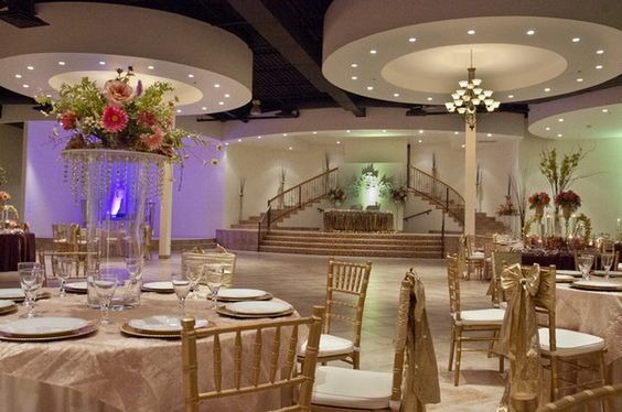خدمات و تشریفات عروسی در تالار پذیرایی