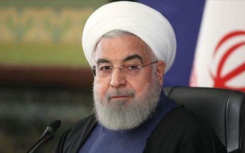 آخرین گفت و گوی تلویزیونی حسن روحانی