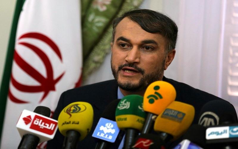 نشنال اینترست: آیا وزیرخارجه جدید ایران برجام را نجات میدهد؟
