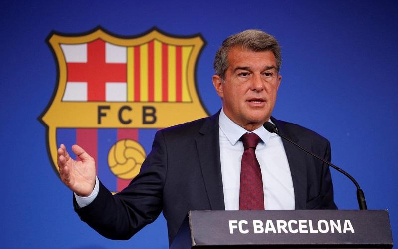 علت عدم تمدید مسی از قول رییس باشگاه بارسلونا