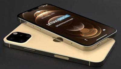 آیفون 13 اپل دارای باتری ارتقایافته نسبت به نسل قبل است