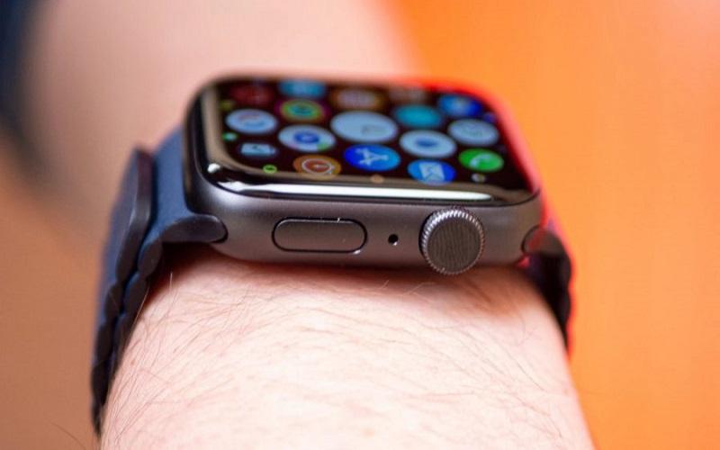 اپل به بزرگترین تولیدکننده ساعت هوشمند جهان تبدیل شد