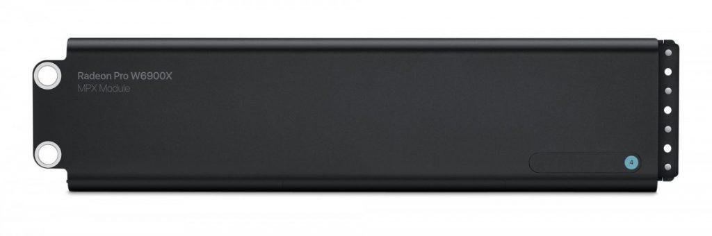اپل و معرفی مدل جدید رایانه شخصی مک پرو