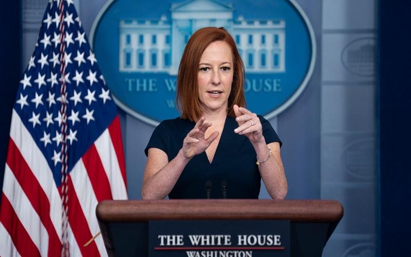 کاخ سفید در انتظار رئیسی
