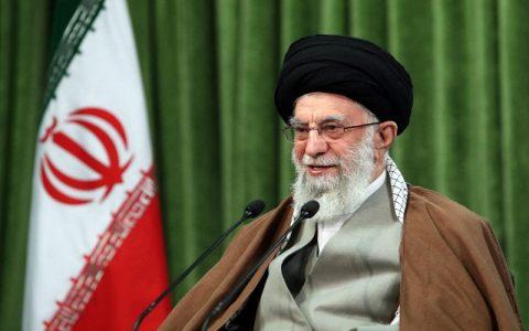 نشنال اینترست: پیروز جنگ در خلیج فارس چه کسی خواهد بود/ دِ هیل: رهبران جهانی ایران را متهم کردند/ نیویورک پُست: مذاکرات هسته ای تیم بایدن پوچ است/ المانیتور: رئیسی از طرح های دیپلماتیک حمایت می کند