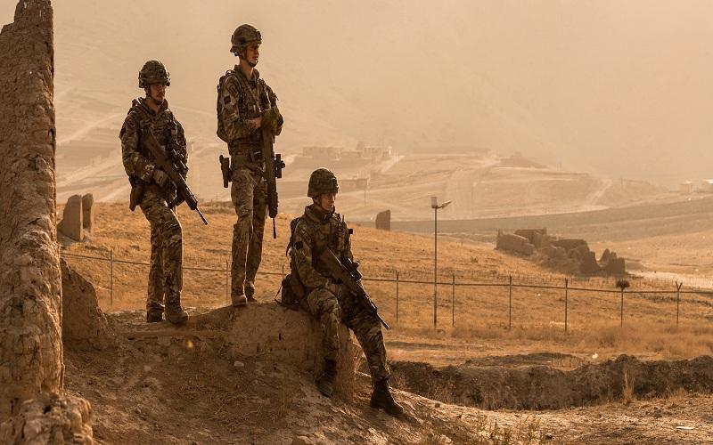 نشنال اینترست: جنگ بین ایران و انگلیس طولانی خواهد بود
