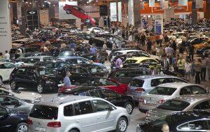 فروش خودرو در انگلیس به کمترین میزان خود رسید