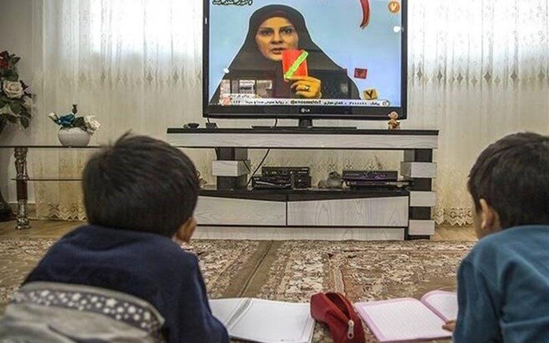 آغاز به کار مدرسه تلویزیونی از امروز