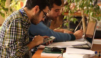 آغاز ثبت نام اینترنت رایگان دانشجویان، استادان و معلمان