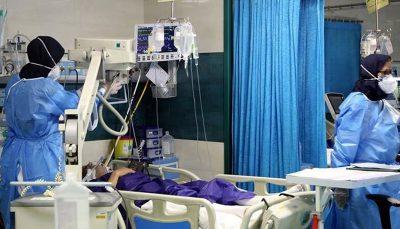 آمار قربانیان کرونا در ایران