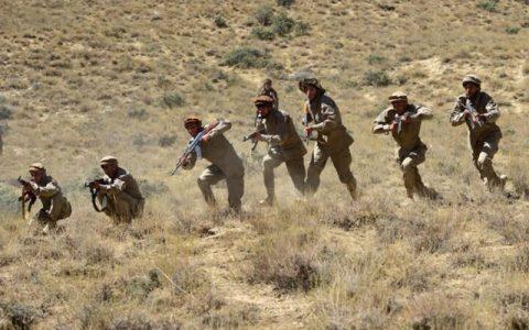آمریکاییها حمله پاکستان به پنجشیر را تایید کردند