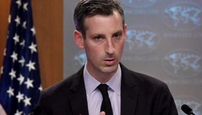 آمریکا: تصمیم درباره بازگشت به مذاکرات برجامی بر عهده ایران است
