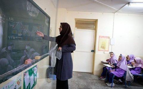 آموزش و پرورش: مدارس از آبان ماه به تدریج باز میشوند