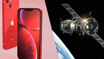 آیفون ۱۳ احتمالا در مناطق خاص از ارتباطات ماهوارهای پشتیبانی خواهد کرد