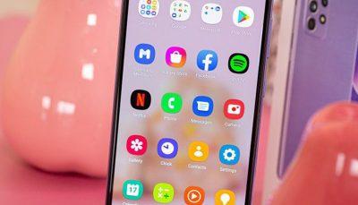 احتمال وجود نمایشگر ۱۲۰ هرتز در نسل بعدی گوشیهای میانرده 5G سامسونگ