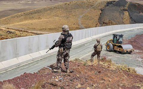 احداث برجهای هوشمند ترکیه در مرز ایران؛ ماجرا چیست؟