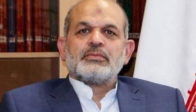 """احمد وحیدی """"رئیس شورای امنیت کشور"""" شد"""
