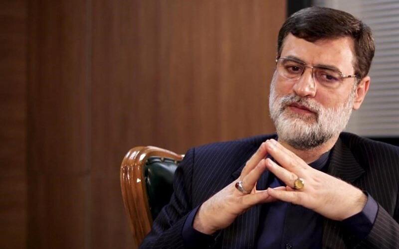 استعفای قاضیزاده هاشمی تقدیم هیات رئیسه مجلس شد