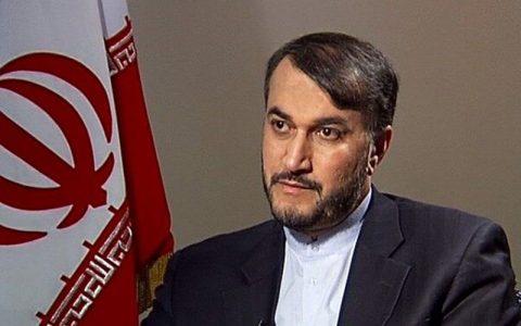 امیرعبداللیهان: بهزودی به مذاکرات هستهای بازمیگردیم