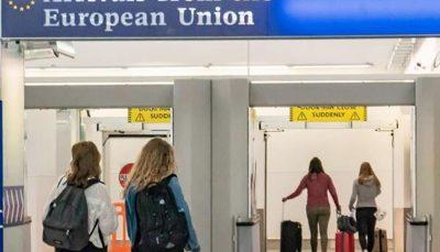 انگلیس شهروندان اروپایی را به اخراج تهدید کرد