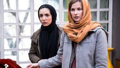 اولین فیلم بلند آروند دشت آرای در جشنواره بوسان