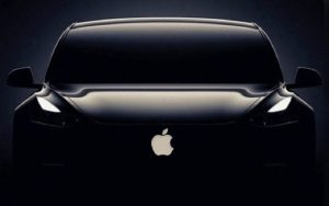 اپل احتمالا توسعه خودرو الکتریکی را بهطور مستقل دنبال خواهد کرد