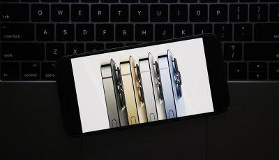 اپل سری جدید آیفون ۱۳ را رونمایی کرد