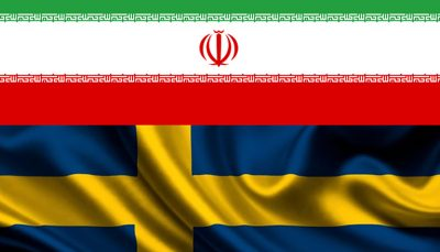بازداشت یک ایرانی در سوئد
