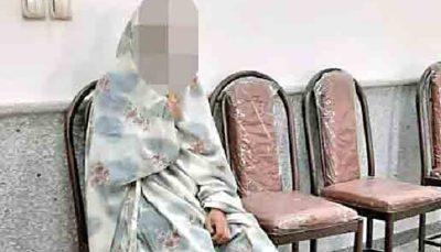 بازداشت یک مادر به اتهام قتل نوزاد