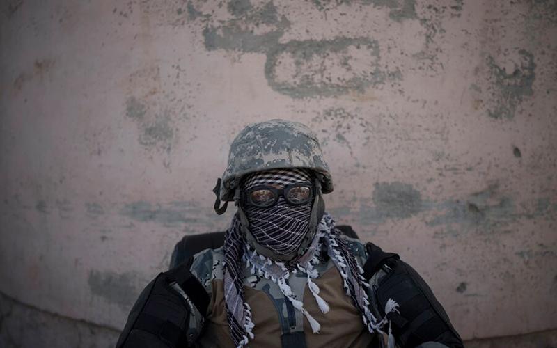 بازگشت نیروهای طالبان به زندان پل چرخی
