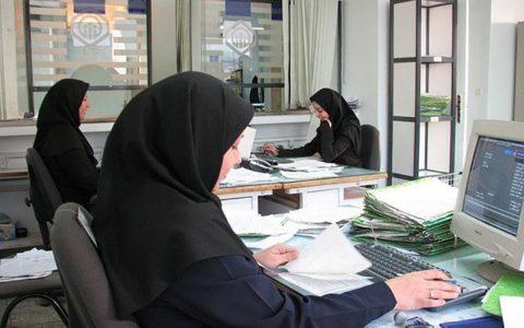 با خروج تهران از وضعیت قرمز، دورکاری کارمندان لغو می شود؟