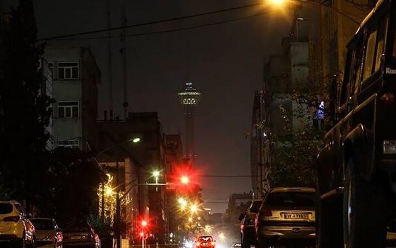 برنامه قطعی برق پایتخت از امروز تا ۱۹ شهریور منتشر شد