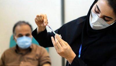 بهبودیافتگان کرونا کی واکسن بزنند؟