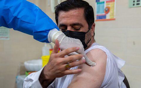 تزریق واکسن کرونا هر ۶ یا ۹ ماه یکبار در کشور